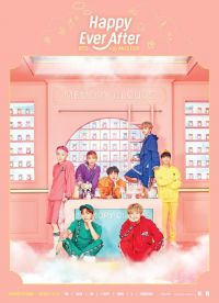 Cover BTS - 4th Muster - Happy Ever After [DVD]